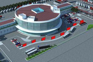 Dự án Bến xe Yên Sở: Cơ sở pháp lý rõ ràng, đầy đủ