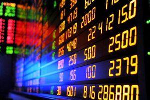 Thao túng giá cổ phiếu, một nhà đầu tư bị phạt 550 triệu đồng