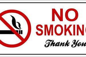 Sở Du lịch Hà Nội yêu cầu thực hiện 'điểm đến không khói thuốc'