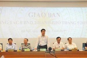 Chủ tịch Hà Nội yêu cầu thanh tra vụ mua chế phẩm