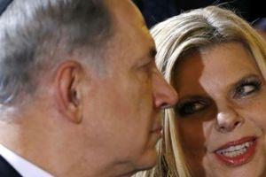 Vợ Thủ tướng Israel phải nộp phạt vì gọi đồ ăn bằng tiền ngân sách