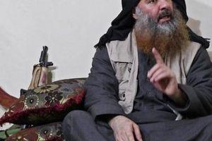 Đặc nhiệm SAS lùng bắt thủ lĩnh tối cao IS dù 'còn sống hay đã chết'