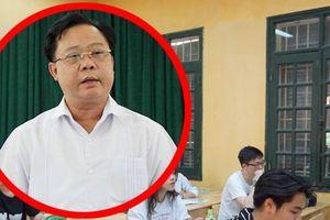 Trưởng ban chỉ đạo thi THPT Sơn La: Khó chấp nhận ông Thủy...