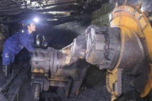 Những người thợ mỏ vẽ nên 'vóc dáng' của Quang Hanh