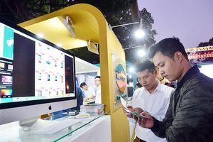 Thúc đẩy phát triển thương mại điện tử