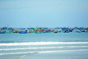 Vẻ đẹp hoang sơ đầy bình dị của Bình Thuận