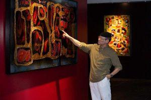 Triển lãm 'Niệm' của bốn họa sĩ nổi tiếng