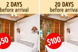 Ghim những bí mật chỉ NV khách sạn mới biết, giúp bạn tiết kiệm cả đống tiền
