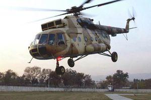 Mi-8 Ukraine 'gãy cánh' toàn bộ phi hành đoàn thiệt mạng