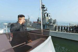 Bủa vây Trung Quốc: Bí ẩn lực lượng Hải quân Triều Tiên (kỳ 3)