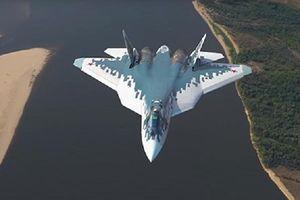 Nga dự định nâng cấp máy bay chiến đấu Su-57 lên thế hệ 5+