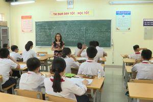 Sở GD&ĐT TP.HCM lưu ý triển khai xây dựng bộ quy tắc ứng xử trường học
