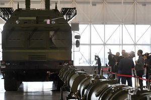 TT Putin trình dự thảo đình chỉ Nga khỏi hiệp ước INF