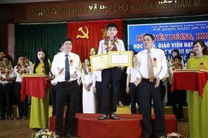 Cậu học trò miền cao nguyên đạt thành tích cao trong bộ môn Tin học