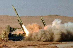 Iran sở hữu dàn tên lửa đạn đạo ẩn chứa sức mạnh đáng gờm lớn nhất Trung Đông