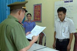 Hé lộ 13 thí sinh được Phó Giám đốc Sở GD-ĐT Sơn La nâng điểm
