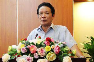 Tổng kết 10 năm thực hiện Cuộc vận động 'Người Việt Nam ưu tiên dùng hàng Việt Nam' ngành Thông tin và Truyền thông