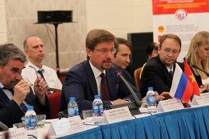 Cơ hội mới cho hợp tác khoa học – kỹ thuật Việt Nam và Liên bang Nga