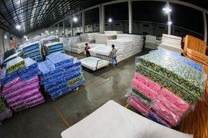 Mỹ áp thuế chống bán phá giá mới với hàng Trung Quốc