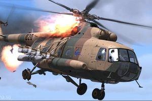 Ukraine: Rơi máy bay quân sự do Liên Xô thiết kế, toàn bộ phi hành đoàn thiệt mạng