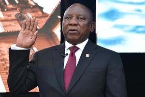 Tổng thống Nam Phi công bố danh sách nội các mới, một nửa là nữ giới