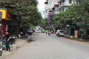 Quận Tây Hồ 'chống' Quyết định chỉ đạo của Chủ tịch UBND TP. Hà Nội?