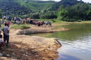 Sẩy chân rơi xuống đập, 5 học sinh lớp 8 bị đuối nước tử vong khi lao ra đập cứu nhau