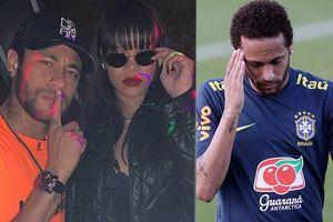 Neymar đang đánh mất chính mình