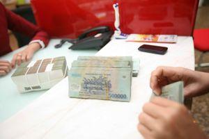 Một cá nhân bị phạt hơn nửa tỉ đồng do làm giá cổ phiếu