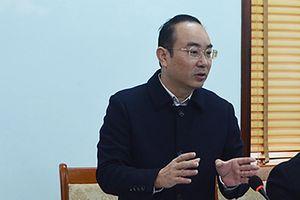 Phó chủ tịch huyện Vân Đồn, Quảng Ninh bị tố 'thông thầu'