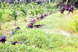 Góp ý vào dự thảo luật Lực lượng dự bị động viên: Bảo đảm quyền lợi cho quân nhân dự bị