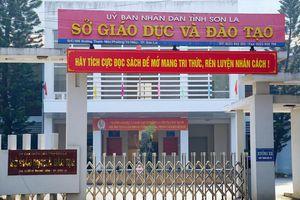 Tâm bão bê bối thi cử ở Sơn La: Giám đốc Sở GD&ÐT nói gì?