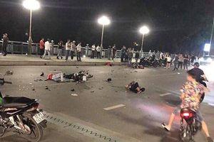 Lạng Sơn: Tai nạn giao thông kinh hoàng, 4 thanh niên thương vong