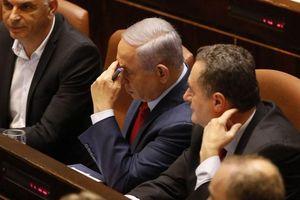 Thủ tướng Israel gặp thất bại lịch sử