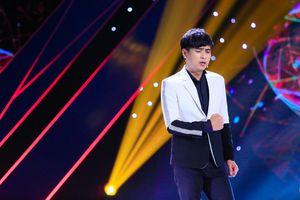 Hồ Quang Hiếu chia sẻ kỷ niệm vui trong hậu trường 'Âm nhạc bước nhảy'