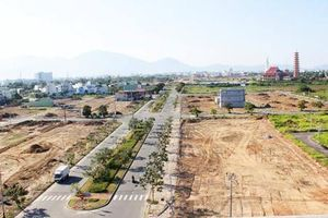 Tỉnh Bình Thuận lo bất động sản sốt ảo