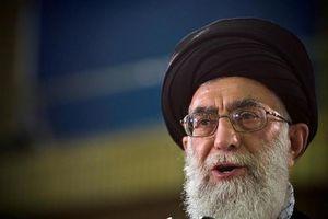 Thủ lĩnh tối cao Iran tuyên bố sẽ không đàm phán với Mỹ