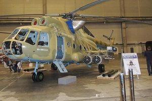 Ukraine: Rơi trực thăng quân sự, toàn bộ phi hành đoàn thiệt mạng