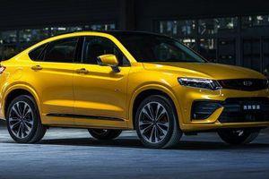 SUV tiết kiệm nhiên liệu Geely Xingyue giá siêu rẻ từ 459 triệu