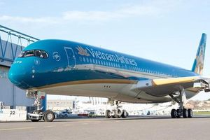 Vietnam Airlines xin lỗi vì lùi chuyến bay đi Đức chờ 1 hành khách