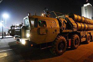 Thổ Nhĩ Kỳ tiết lộ vị trí triển khai tiêm kích F-35 của Mỹ và hệ thống S-400 Nga