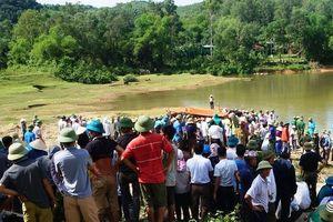 Nghệ An: Rủ nhau tắm ở đập nước, 5 em học sinh lớp 8 tử vong