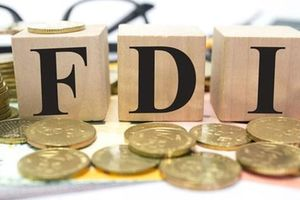 'Điểm nghẽn' hấp thụ nguồn vốn FDI