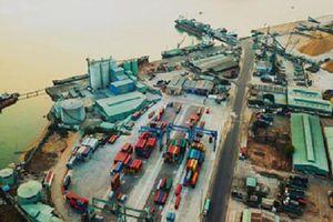 Khắc phục sai phạm cổ phần hóa, Vinalines trả tiền mua lại 75% cổ phần cảng Quy Nhơn