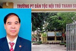 Rùng mình đọc bản cáo trạng truy tố tội dâm ô ông hiệu trưởng ở Phú Thọ