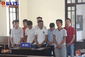 Tuyên án 'kỳ án' vụ một người bị chém lìa tay ở Đà Nẵng