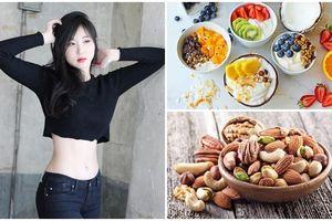 5 thời điểm các chị em béo lên nhanh nhất, tránh ăn vào lúc này, hiệu quả giảm cân là 99%