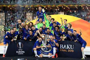 Chelsea 4-1 Arsenal: London chỉ có một màu xanh