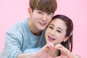 Dù trung niên nhưng Hoa hậu Hàn Quốc vẫn muốn sinh 4 con cho ông xã hotboy kém 18 tuổi