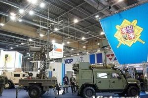 Khai mạc Hội chợ Công nghệ quốc phòng lớn nhất Trung-Đông Âu
